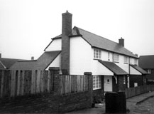 Housing Development at Staplecross, Kent