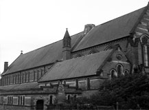 St Barnabas' Church